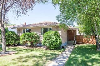Photo 1: 659 Ash Street in Winnipeg: River Heights Residential for sale (1D)  : MLS®# 1815743