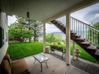 Photo 6: 1848 COLDWATER DRIVE in Kamloops: Juniper Heights House for sale : MLS®# 151646
