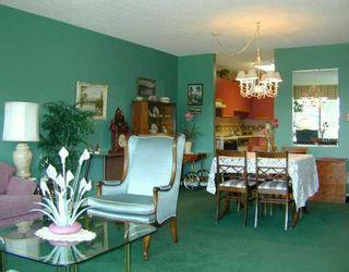 "Photo 2: 703 5790 PATTERSON AV in Burnaby: Metrotown Condo for sale in ""REGENT"" (Burnaby South)  : MLS®# V588135"