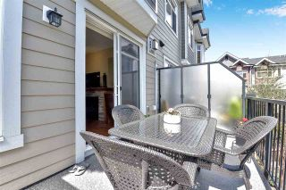 """Photo 14: 88 8068 207 Street in Langley: Willoughby Heights Townhouse for sale in """"YORKSON CREEK SOUTH"""" : MLS®# R2568044"""