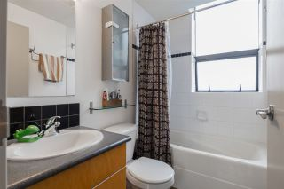 """Photo 14: 405 919 STATION Street in Vancouver: Strathcona Condo for sale in """"LEFT BANK"""" (Vancouver East)  : MLS®# R2594810"""