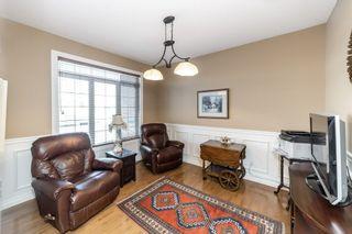 Photo 4: 12 61 Lafleur Drive: St. Albert House Half Duplex for sale : MLS®# E4228798