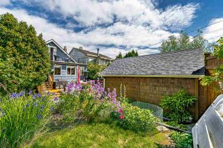 Photo 37: 3172 W 24TH Avenue in Vancouver: Dunbar House for sale (Vancouver West)  : MLS®# R2587426