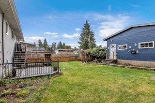 Photo 37: 800 REGAN Avenue in Coquitlam: Coquitlam West House for sale : MLS®# R2560584