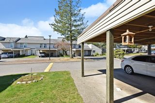 "Photo 4: 177 32550 MACLURE Road in Abbotsford: Abbotsford West Townhouse for sale in ""Clearbrook Village"" : MLS®# R2564532"