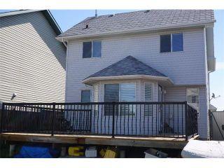 Photo 26: 25 MARTIN CROSSING Green NE in Calgary: Martindale House for sale : MLS®# C4017520