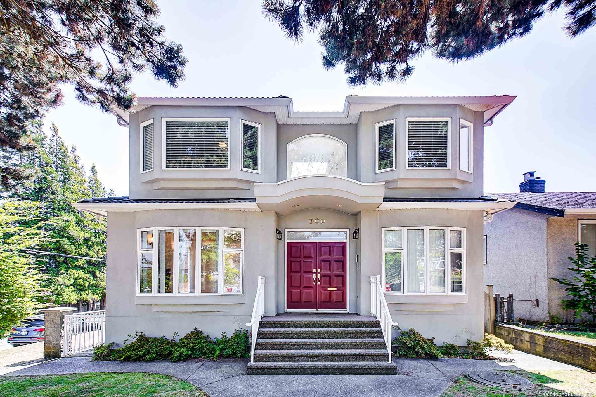 Main Photo: 700 W 62ND Avenue in Vancouver: Marpole House for sale (Vancouver West)  : MLS®# R2602224