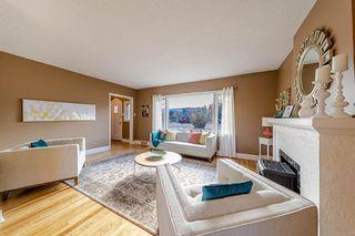 Photo 7: 132 Scarboro Avenue SW in Calgary: Scarboro Detached for sale : MLS®# A1153411