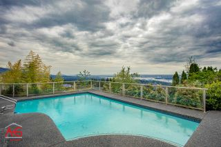 Photo 8: 1410 CHIPPENDALE Road in West Vancouver: Chartwell House for sale : MLS®# R2072366