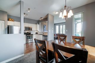 "Photo 8: 401 5475 201 Street in Langley: Langley City Condo for sale in ""Heritage Park / Linwood Park"" : MLS®# R2478600"