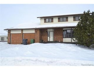 Photo 1: 320 Cedar AVENUE: Dalmeny Single Family Dwelling for sale (Saskatoon NW)  : MLS®# 455820