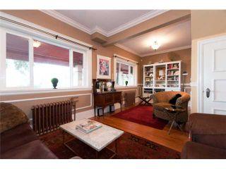 Photo 3: 4387 ST GEORGE Street in Vancouver: Fraser VE House for sale (Vancouver East)  : MLS®# V866638