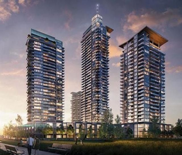 FEATURED LISTING: 806 - 2351 BETA Drive Burnaby