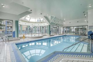 """Photo 24: 101 1199 WESTWOOD Street in Coquitlam: North Coquitlam Condo for sale in """"Lakeside Terrace"""" : MLS®# R2584472"""