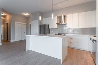 """Photo 9: A605 20838 78B Avenue in Langley: Willoughby Heights Condo for sale in """"Hudson & Singer"""" : MLS®# R2608536"""