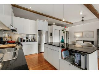 Photo 5: 504 310 WATER Street in Vancouver: Downtown VW Condo for sale (Vancouver West)  : MLS®# V1118689