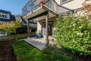 """Photo 19: 70 19932 70 Avenue in Langley: Willoughby Heights Townhouse for sale in """"Summerwood"""" : MLS®# R2114626"""