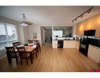 """Photo 2: 81 7155 189TH Street in Surrey: Clayton Townhouse for sale in """"BACARA"""" (Cloverdale)  : MLS®# F2907169"""