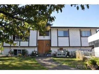 Photo 2: 2830 Rita Rd in VICTORIA: La Langford Proper House for sale (Langford)  : MLS®# 550705