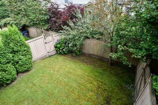 "Photo 16: 16 14453 72 Avenue in Surrey: East Newton Townhouse for sale in ""SEQUOIA GREEN"" : MLS®# R2474534"