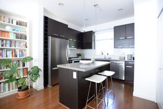 """Photo 9: 2779 GUELPH Street in Vancouver: Mount Pleasant VE Townhouse for sale in """"The Block"""" (Vancouver East)  : MLS®# R2602227"""