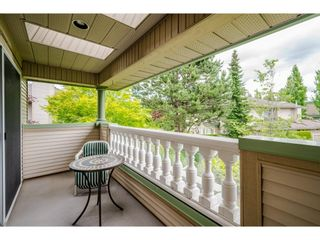 """Photo 15: 112 13888 70 Avenue in Surrey: East Newton Townhouse for sale in """"Chelsea Gardens"""" : MLS®# R2594142"""
