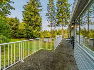Photo 26: 8033 Sywash Ridge Rd in : Na Upper Lantzville House for sale (Nanaimo)  : MLS®# 857365