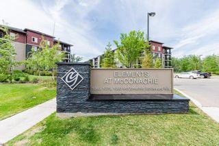 Photo 1: 212 1070 MCCONACHIE Boulevard in Edmonton: Zone 03 Condo for sale : MLS®# E4247944