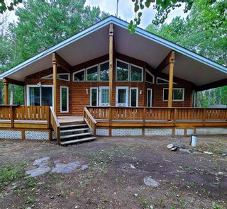 Photo 1: 18 Park Drive in Grand Marais: White Sands Residential for sale (R27)  : MLS®# 202121025