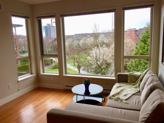 Photo 3: 310 6268 EAGLES DRIVE in Vancouver: University VW Condo for sale (Vancouver West)  : MLS®# R2253165
