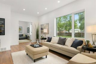 Photo 3: 172 Birchdale Avenue in Winnipeg: Norwood Flats Residential for sale (2B)  : MLS®# 1925121