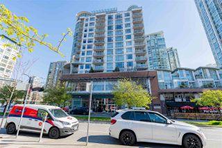 "Photo 38: 1108 189 DAVIE Street in Vancouver: Yaletown Condo for sale in ""Aquarius III"" (Vancouver West)  : MLS®# R2568872"