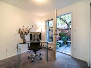 "Photo 35: 13 888 W 16TH Avenue in Vancouver: Fairview VW Townhouse for sale in ""LAUREL MEWS"" (Vancouver West)  : MLS®# R2510599"