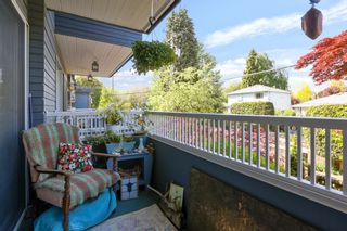 """Photo 16: 214 3875 W 4TH Avenue in Vancouver: Point Grey Condo for sale in """"LANDMARK JERICHO"""" (Vancouver West)  : MLS®# R2580178"""