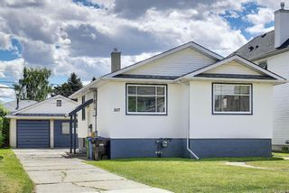 Main Photo: 537 27 Avenue NE in Calgary: Winston Heights/Mountview Detached for sale : MLS®# A1119738