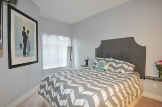 """Photo 8: 81 7811 209 Street in Langley: Willoughby Heights Townhouse for sale in """"EXCHANGE"""" : MLS®# R2121302"""