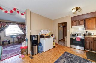 Photo 13: 204 Witney Avenue South in Saskatoon: Meadowgreen Residential for sale : MLS®# SK845574
