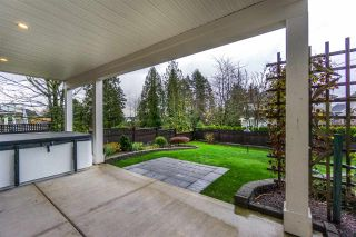 "Photo 20: 19808 69 Avenue in Langley: Willoughby Heights House for sale in ""Willowbrook"" : MLS®# R2126071"