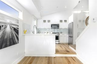 "Photo 4: 1070 NICOLA Street in Vancouver: West End VW Townhouse for sale in ""Nicola Mews"" (Vancouver West)  : MLS®# R2100136"
