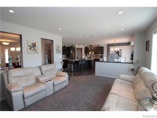 Photo 10: 19 Beauchamp Bay in Winnipeg: Fort Garry / Whyte Ridge / St Norbert Residential for sale (South Winnipeg)  : MLS®# 1607719