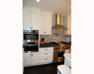 """Photo 6: 917 W 20TH Avenue in Vancouver: Cambie House for sale in """"DOUGLAS PARK"""" (Vancouver West)  : MLS®# V803088"""