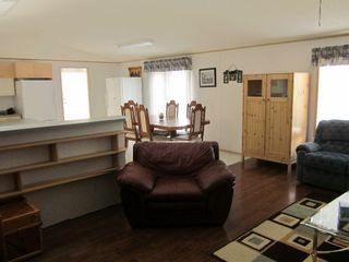 Photo 6: 55017 Range Road 160A in Yellowhead County: Edson Mobile for sale