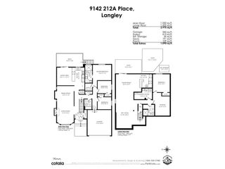 """Photo 40: 9142 212A Place in Langley: Walnut Grove House for sale in """"Walnut Grove"""" : MLS®# R2520134"""