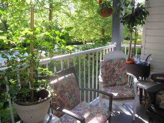 "Photo 13: 115 11601 227 Street in Maple Ridge: East Central Condo for sale in ""CASTLEMOUNT / FRASERVIEW VILLAGE"" : MLS®# R2312329"
