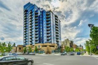 Main Photo: 407 303 13 Avenue SW in Calgary: Beltline Apartment for sale : MLS®# A1154062