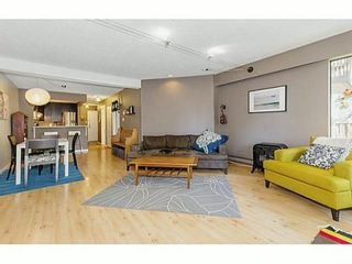 """Photo 4: 211 1274 BARCLAY Street in Vancouver: West End VW Condo for sale in """"BARCLAY SQUARE"""" (Vancouver West)  : MLS®# V1000494"""