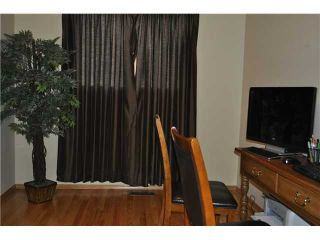 Photo 9: 111 CANOE Drive SW: Airdrie Residential Detached Single Family for sale : MLS®# C3566791