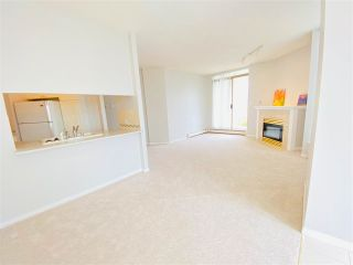 """Photo 5: 2301 6188 PATTERSON Avenue in Burnaby: Metrotown Condo for sale in """"THE WIMBELDON CLUB"""" (Burnaby South)  : MLS®# R2580612"""