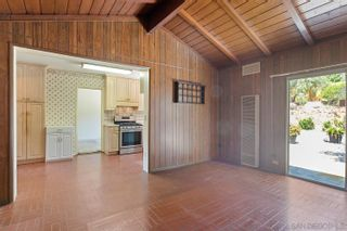 Photo 10: BAY PARK House for sale : 3 bedrooms : 2727 Burgener Blvd in San Diego