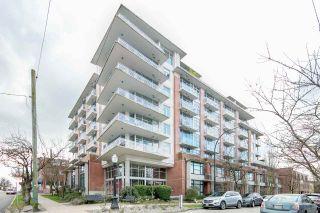 Photo 3: 507 298 E 11TH Avenue in Vancouver: Mount Pleasant VE Condo for sale (Vancouver East)  : MLS®# R2437315